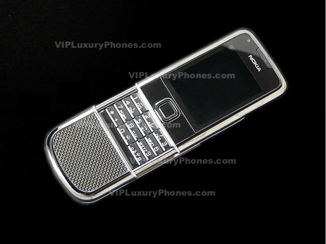 Nokia 8800 Carbon Mobile Phone For Sale Buy Nokia 8800