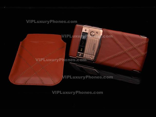 Vertu for Bentley Phone