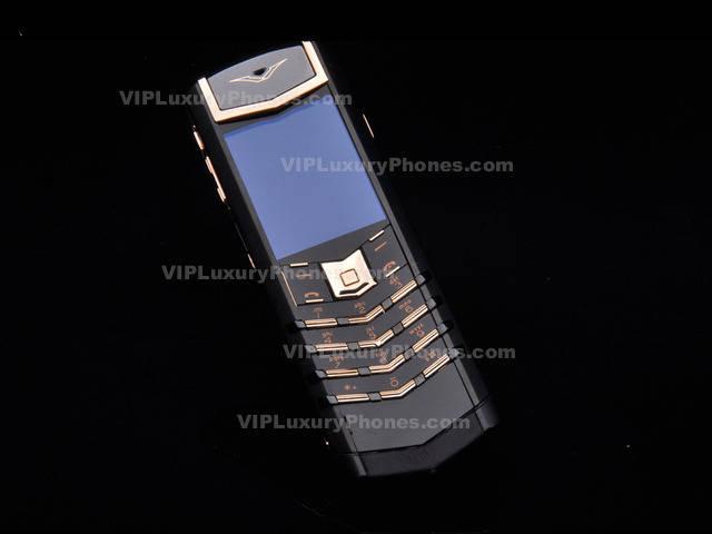 Iphone 5s Cases Gold Vertu Signature 2018 R...