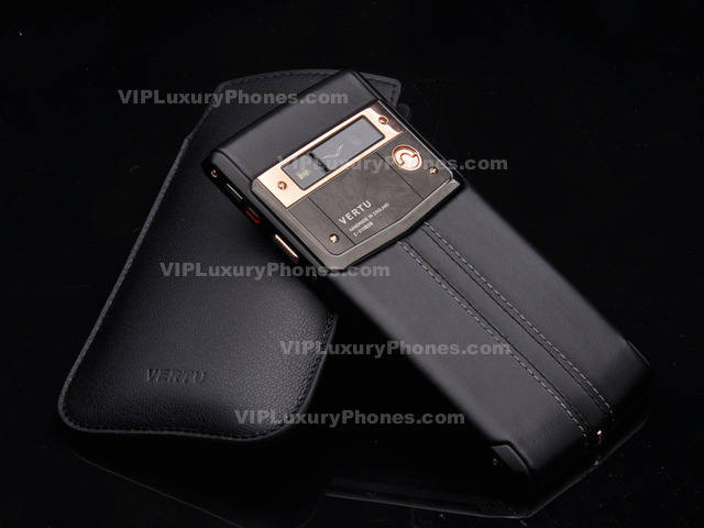 Vertu  Luxury Android Touch