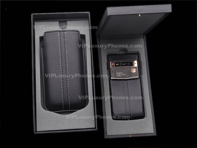 Vertu Touch Android