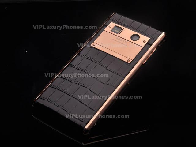 Vertu Aster New Phone