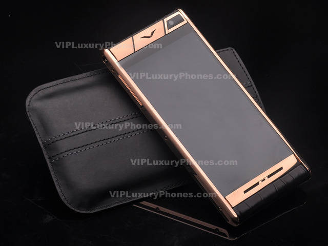 Vertu Aster Android Phone