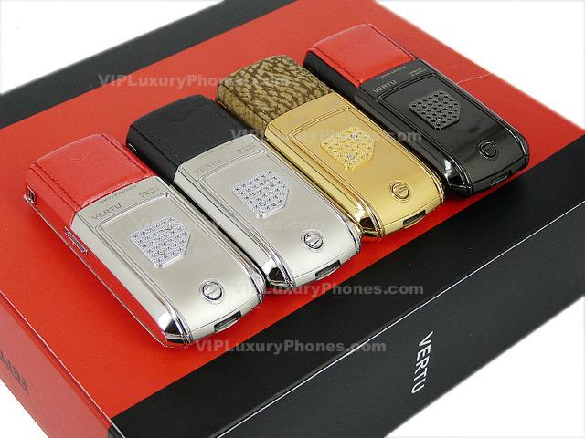 Vertu Fashion Style Phone Best Price Copy Phones