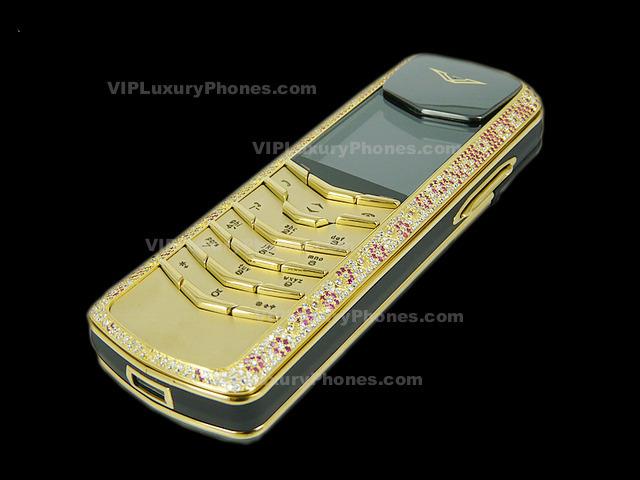 Vertu Mobile Phone Vertu Signature For Sale