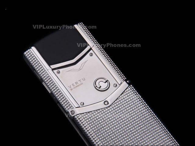 Vertu Signature S Diamond Buy Replica Phones