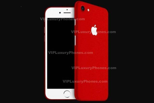 Buy New Cheap IPhone 7 Plus Red Replica 11 Clone For Sale