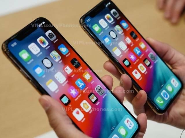 iPhone XS Max Clone