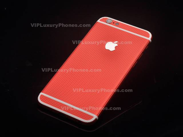 best website c62b1 f3543 iPhone 6s Plus New Designer Housing
