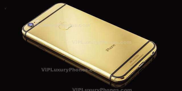 check out 6be59 47262 iPhone 8 Plus Designer Gold Case