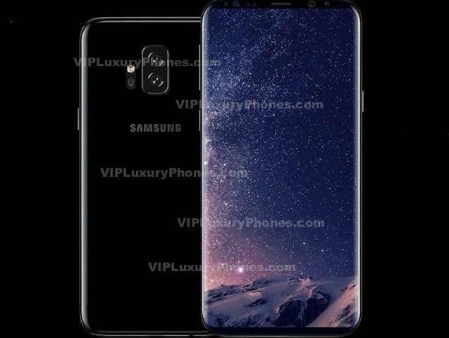 Samsung Galaxy S9 Clone