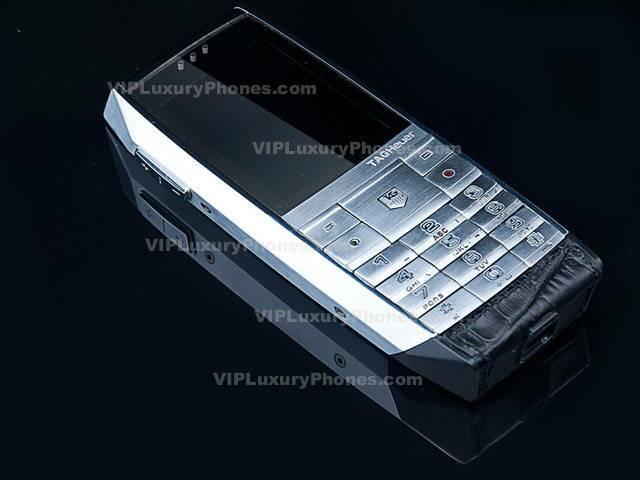 Tag Heuer Luxury Mobile Phone