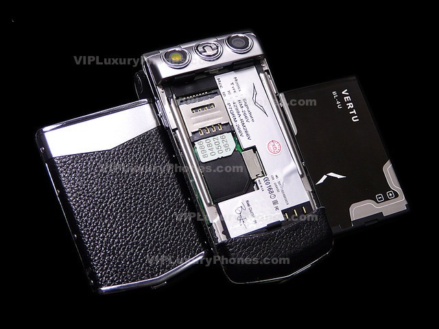 Vertu Constellation Ayxta Vertu Mobile For Sale
