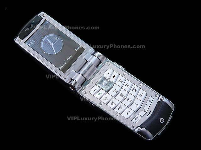 Nokia Vertu Constellation F USB DM